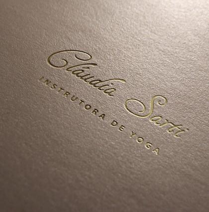 Claudia Sarti Logo