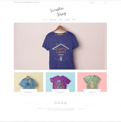 Simplio Shop